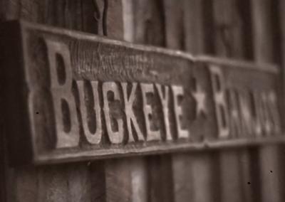 Buckeye Banjo