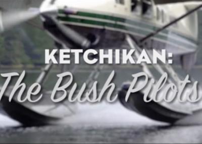 The Bush Pilot